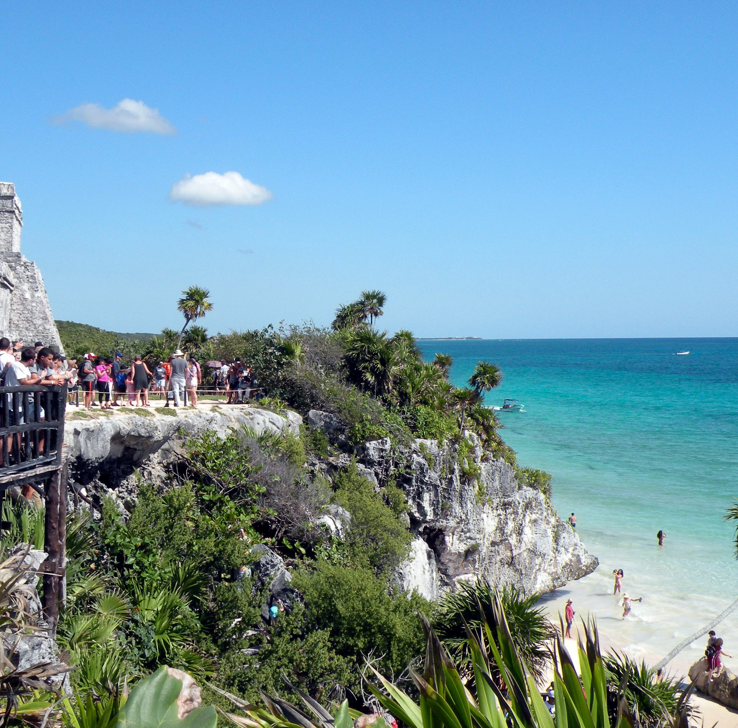 Travel: Visiting Mexico's Yucatan Peninsula reveals picturesque small towns