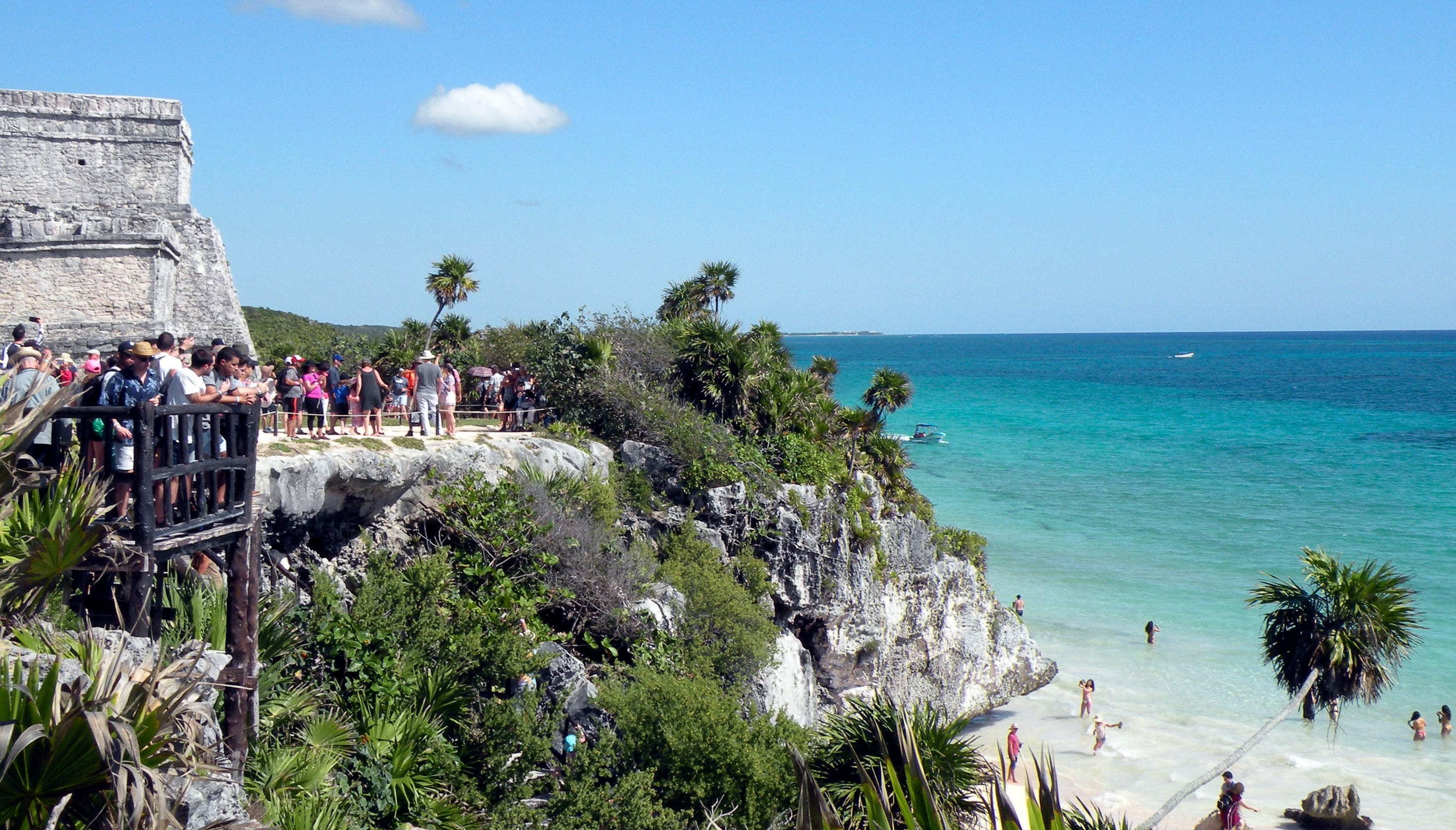 Travel: Visiting Mexico's Yucatan Peninsula reveals