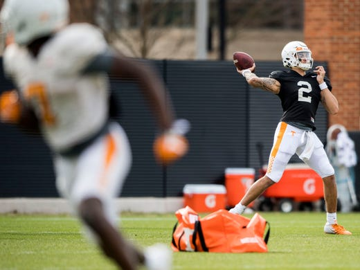 Tennessee football: Freshmen could bolster Vols linebackers
