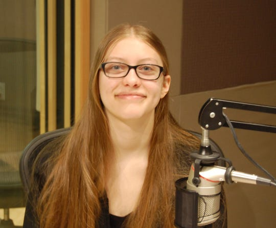 Samantha St. Myer, Rossville High School