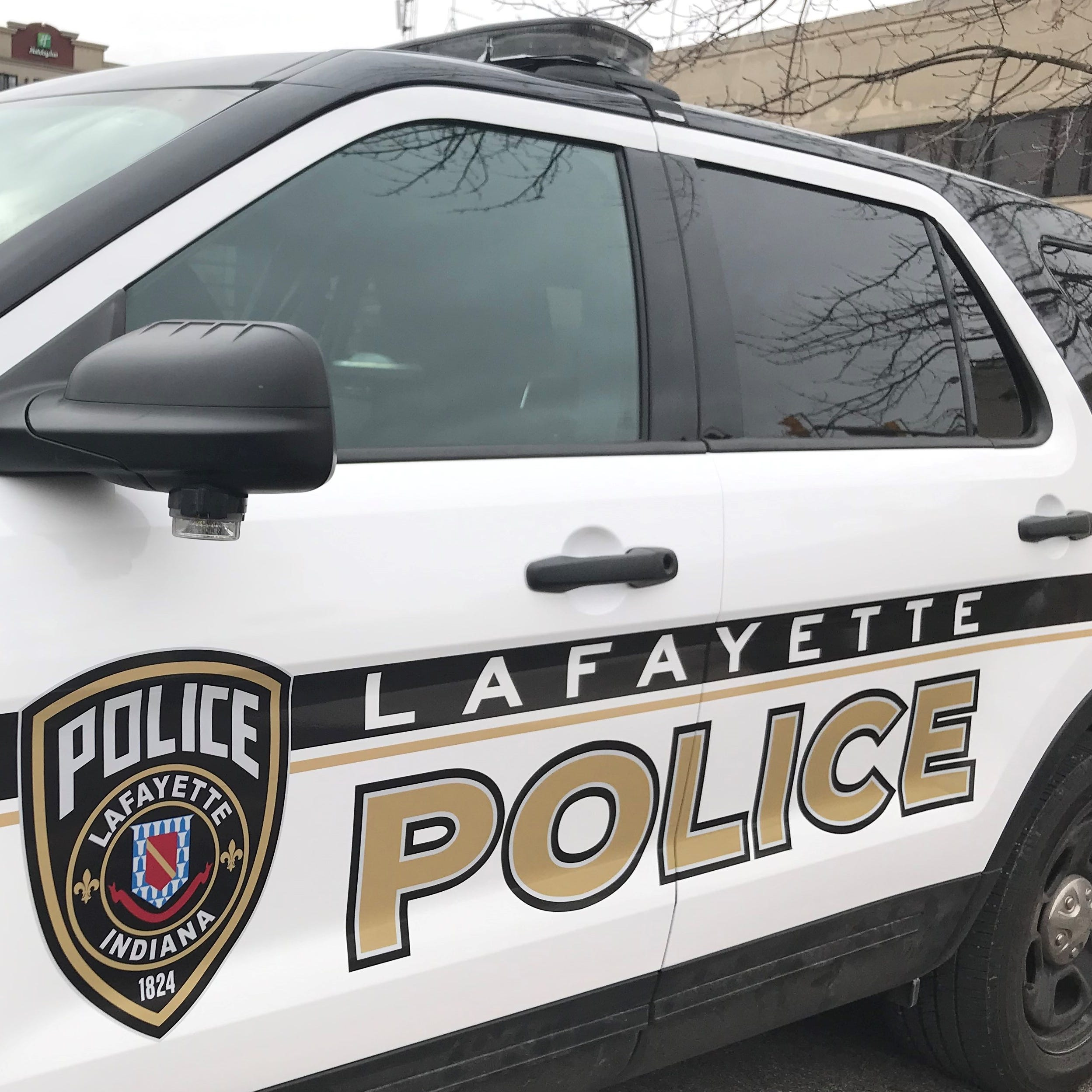No foul play suspected in body found in alley
