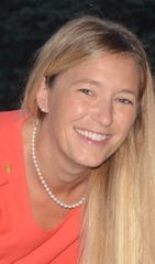 Amanda Potterton is an assistant professor in the Department of Educational Leadership Studies in the College of Education at the University of Kentucky.