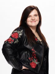 THE VOICE -- Season: 16 -- Contestant Gallery -- Pictured: Savannah Brister -- (Photo by: Chris Haston/NBC)