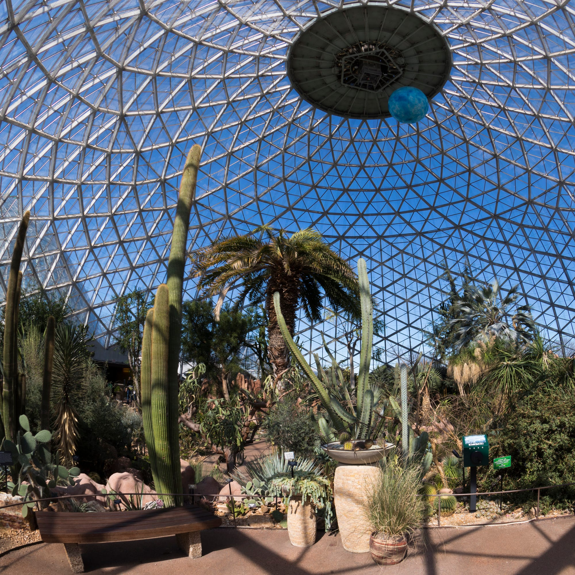Milwaukee's Mitchell Park Domes could be saved and repaired with historic preservation tax credits