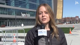Reporter Sarah Hauer hits the streets to get reactions to Milwaukee being selected as the site of the 2020 Democratic National Convention