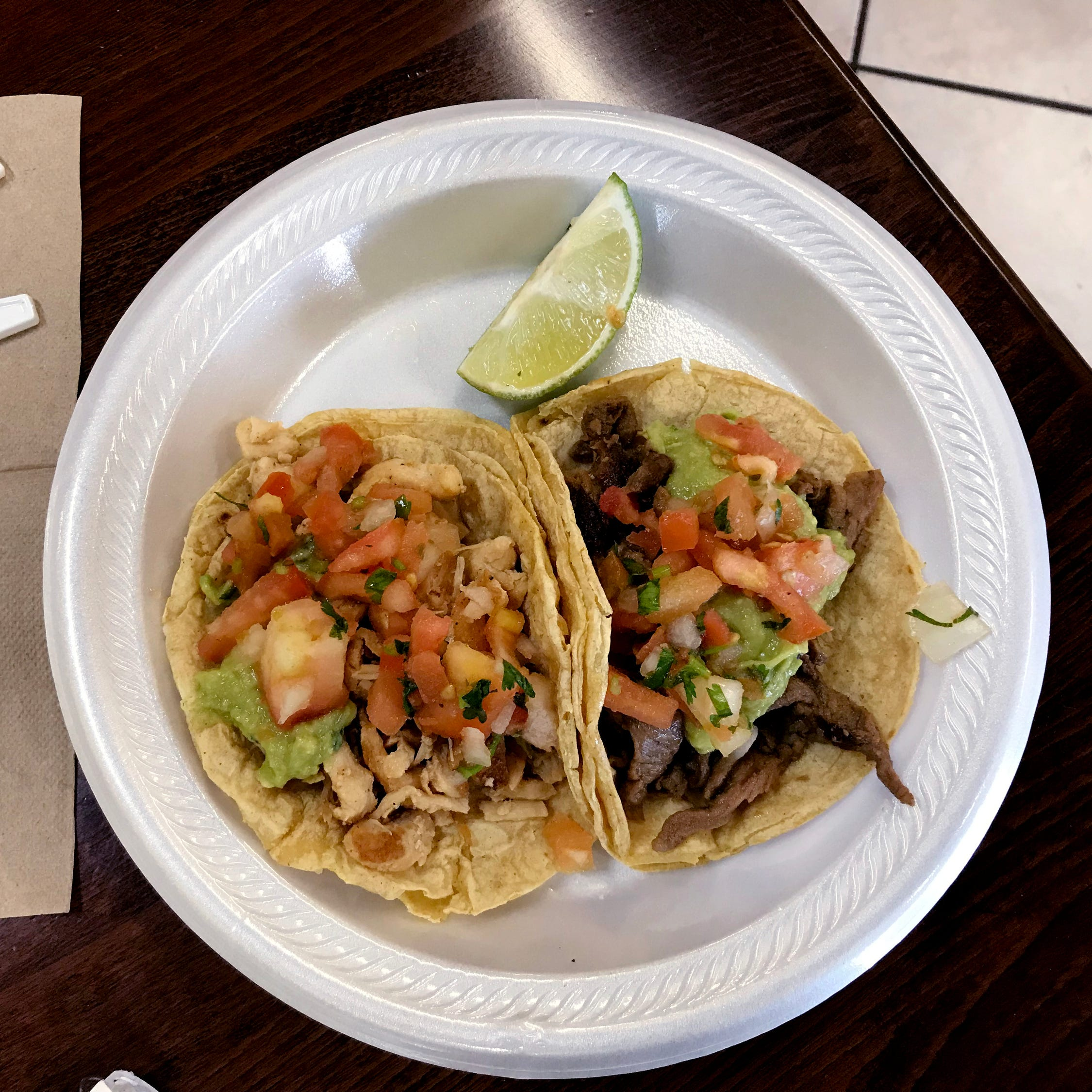Cheap eats: Oscar's Taco Shop offers yummy Cali-Mex lunch for less than $10