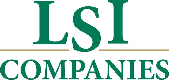 LSI Cos. logo