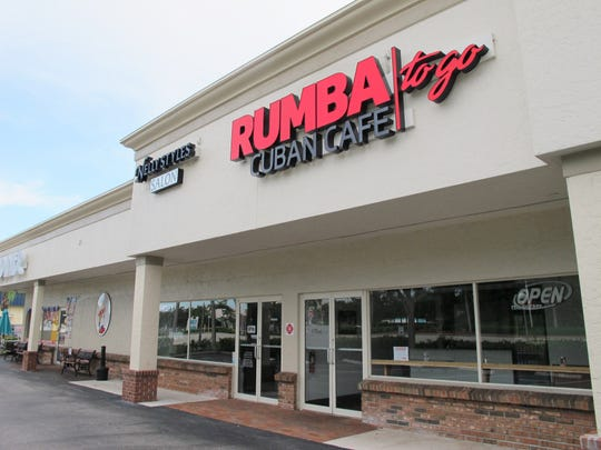 Rumba Cuban Cafe to Go permanently closed at the end of January after operating for nearly two years on U.S. 41 in North Naples. The original Rumba is still open in East Naples.