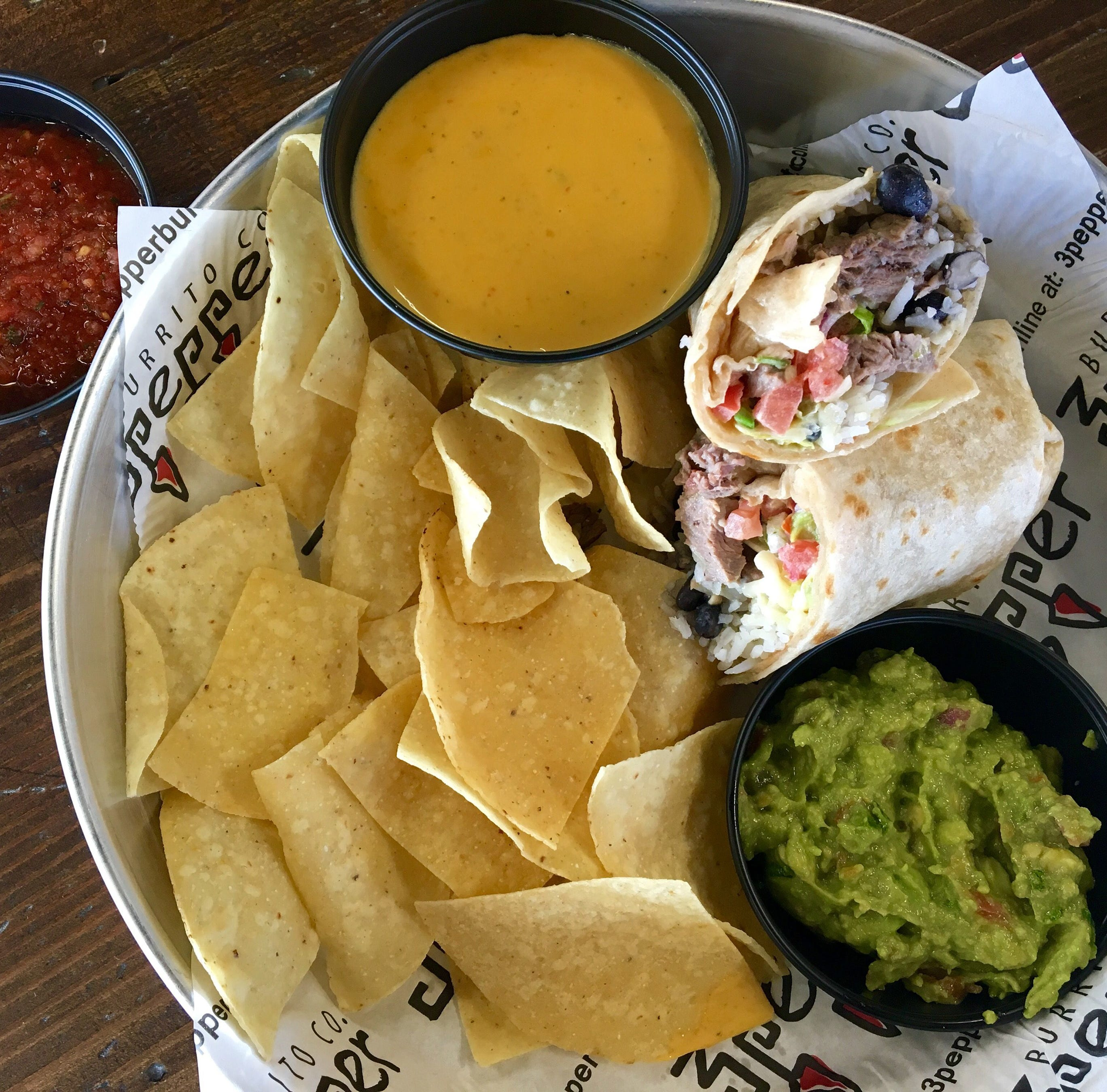 In the Know: 3 Pepper Burrito coming to Estero and North Naples