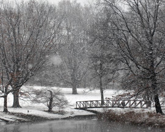 Passaic County's 2019 budget contains funding for Phase II of the renovation of Weasel Brook Park in Clifton.