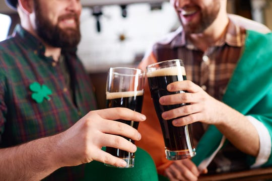 Celebrate St. Patrick's Day in Las Cruces by checking out the local pubs and breweries.