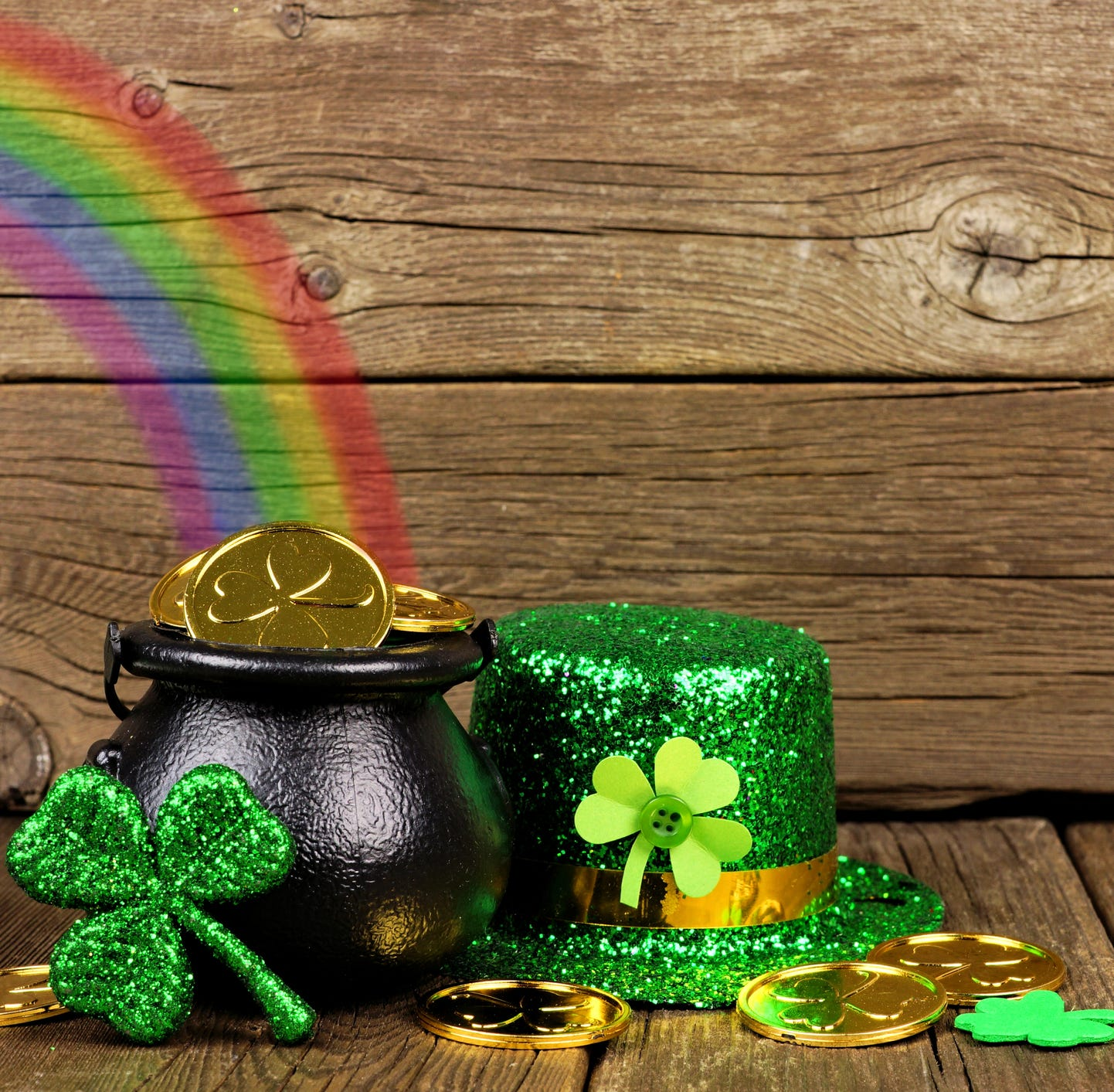 Here's where to celebrate St. Patrick's Day in Las Cruces