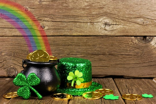 A lucky 13 things to do for St. Patrick's Day around Asheville