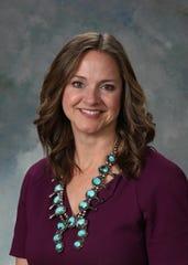 State Rep. Rebecca Dow