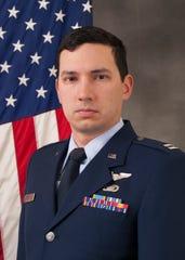 Capt. Adrian Catarius