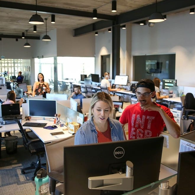 From its offices in Phoenix and Portland, Ideas Collide's team includes innovators, designers, animators, strategists, writers and developers who are passionate about giving back and making an impact in creative, innovative ways.