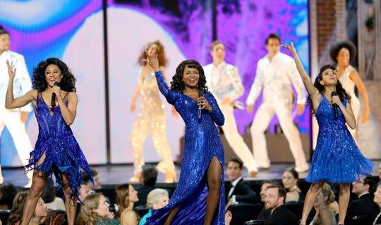 """Summer: The Donna Summer Musical"" runs Jan. 7-12, 2020, as part of ASU Gammage's Broadway Across America season."