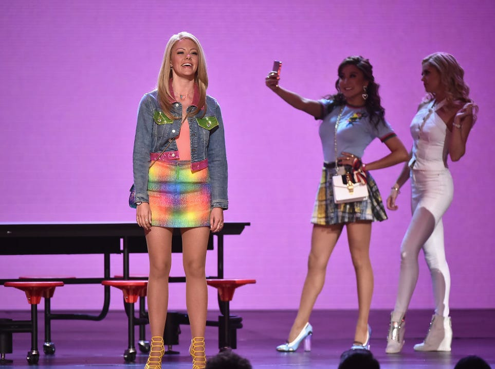 'Mean Girls' is coming! Here's your guide to ASU Gammage's 2019-20 season