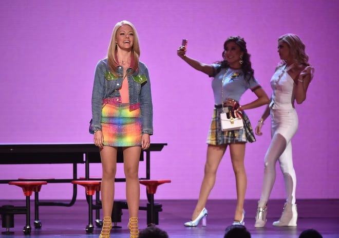 """Mean Girls"" runs April 21-26, 2020, as part of ASU Gammage's Broadway Across America Season."