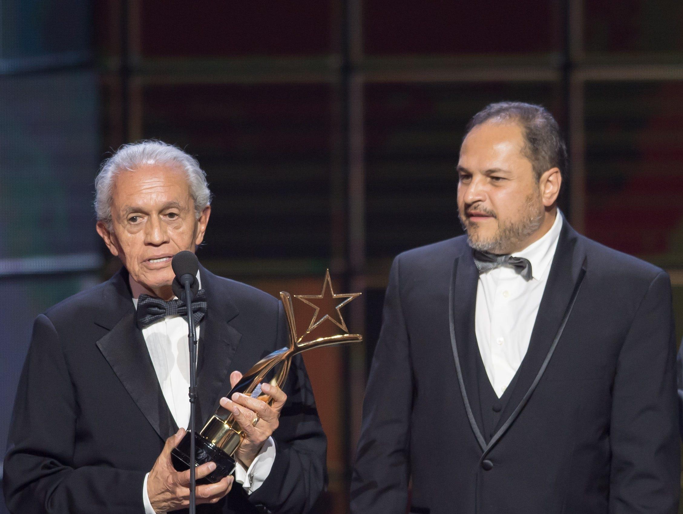 """Mejor Programa Unitario Dramatizado: """"La Rosa de Guadalupe""""."""