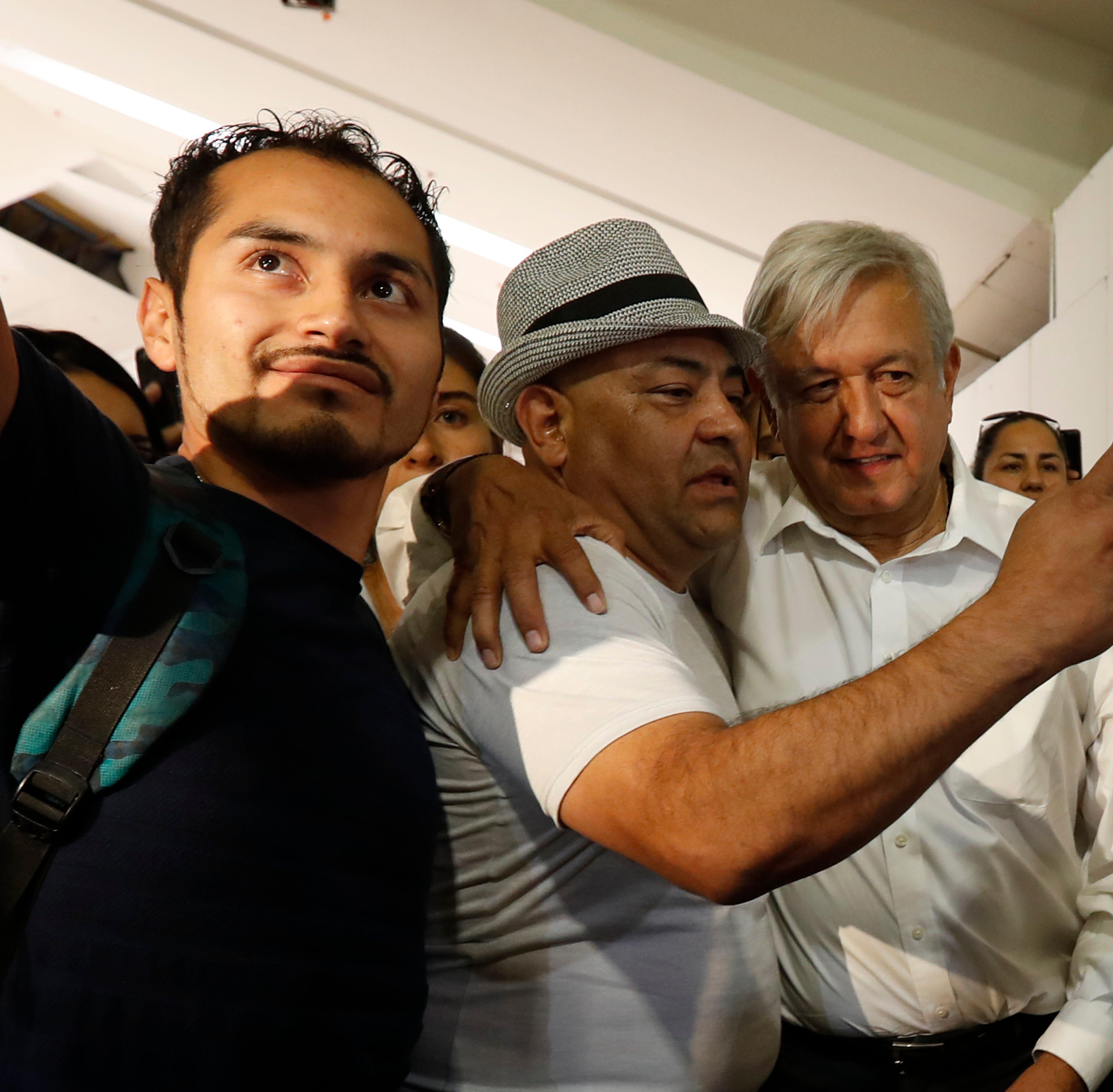 López Obrador crea un nuevo estilo de gobierno en México