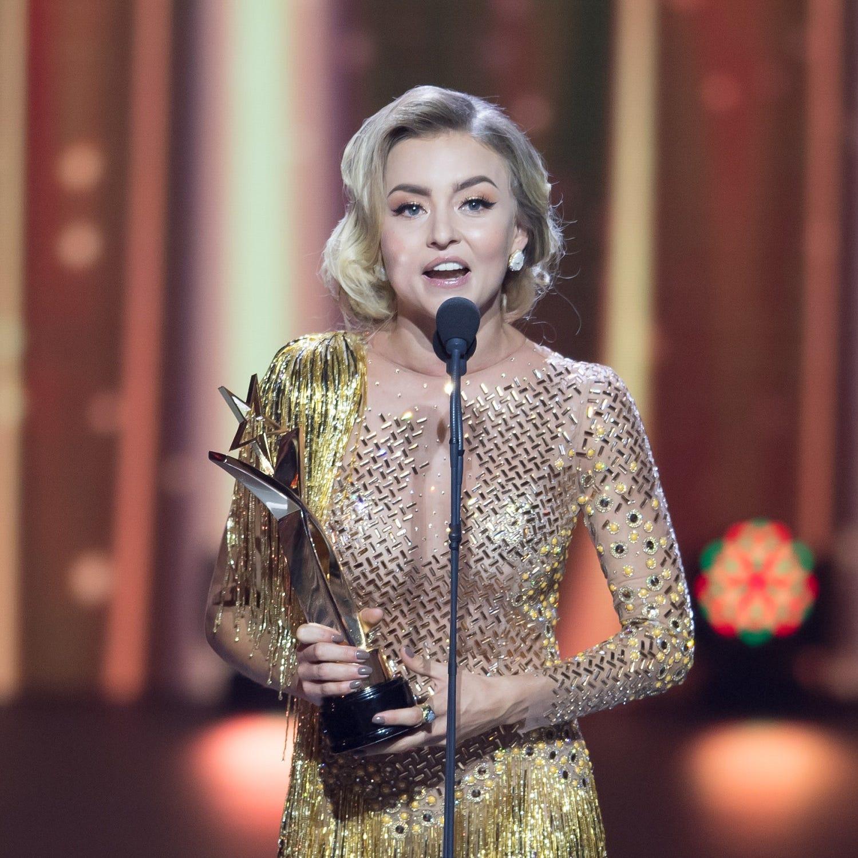 'Amar a Muerte' triunfa en Premios TVyNovelas