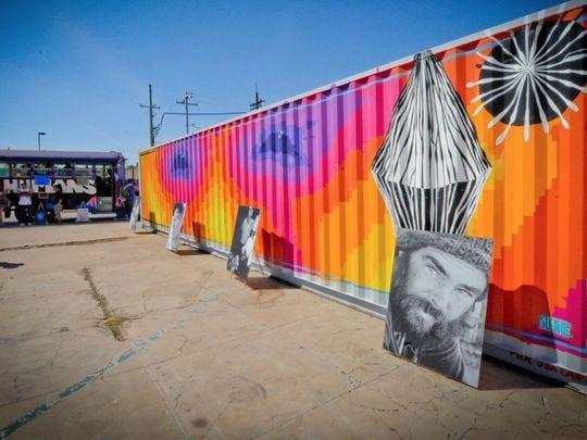 Artlink Art Detour se lleva a cabo de viernes a domingo, del 15 al 17 de marzo en el centro de Phoenix.
