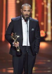 "Michel Brown, Mejor Actor. (""Amar a Muerte"")."