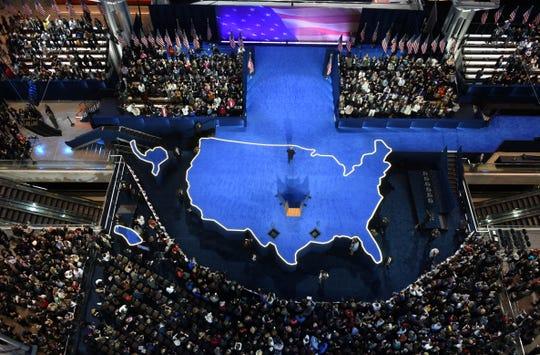 El Partido Demócrata ha elegido la ciudad de Milwaukee (Wisconsin) para celebrar la convención nacional 2020.