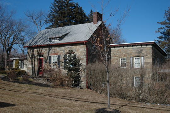 The Belknap stone house in Newburgh dates to around 1760 and became headquarters for Gen. James Clinton during the Revolutionary War. After the war, Abel Belknap established a thriving soap manufacturing business in the city, one that operated through four generations of his family.