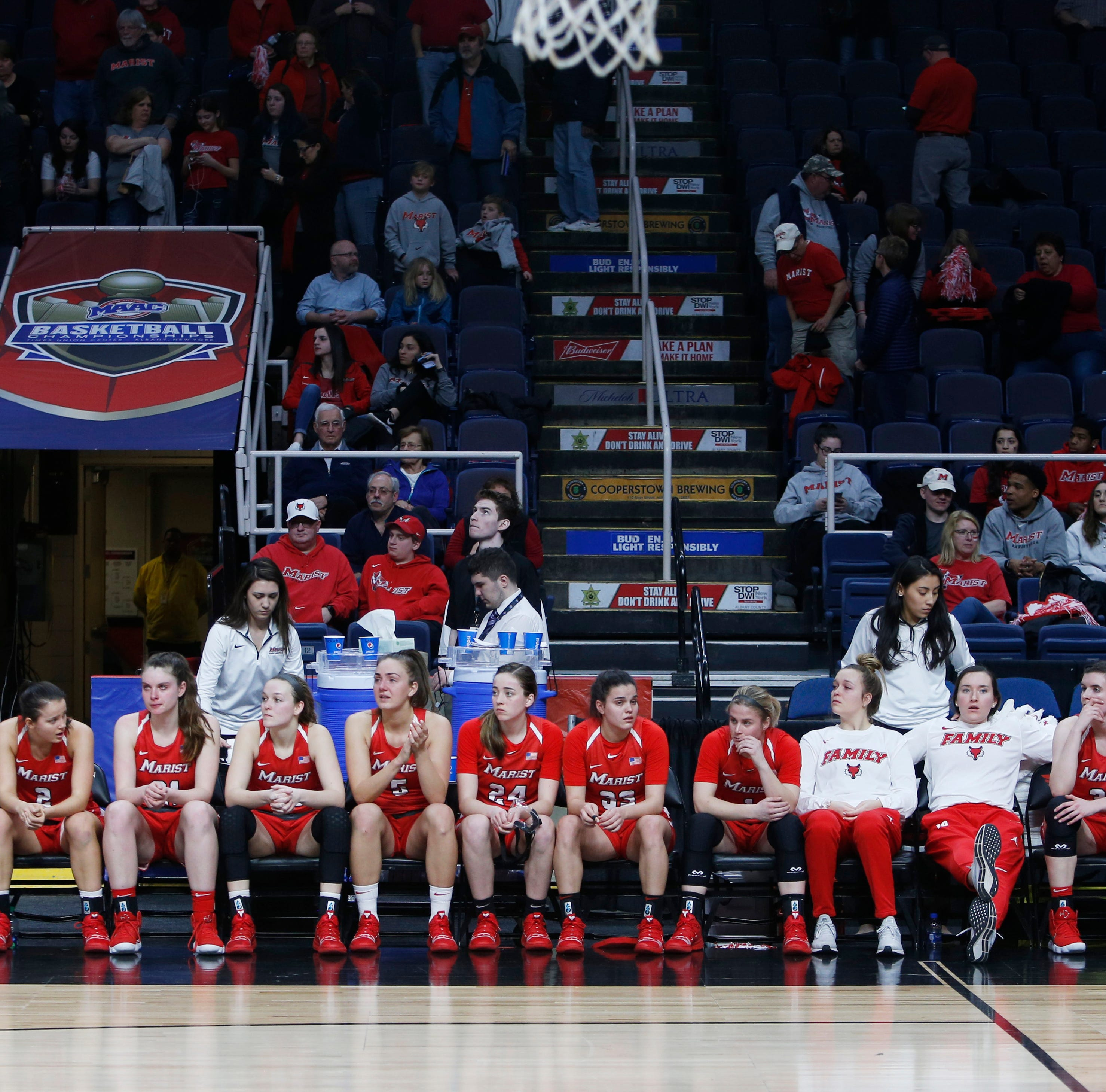 Marist falls in MAAC final for second-straight year, courtesy of Quinnipiac