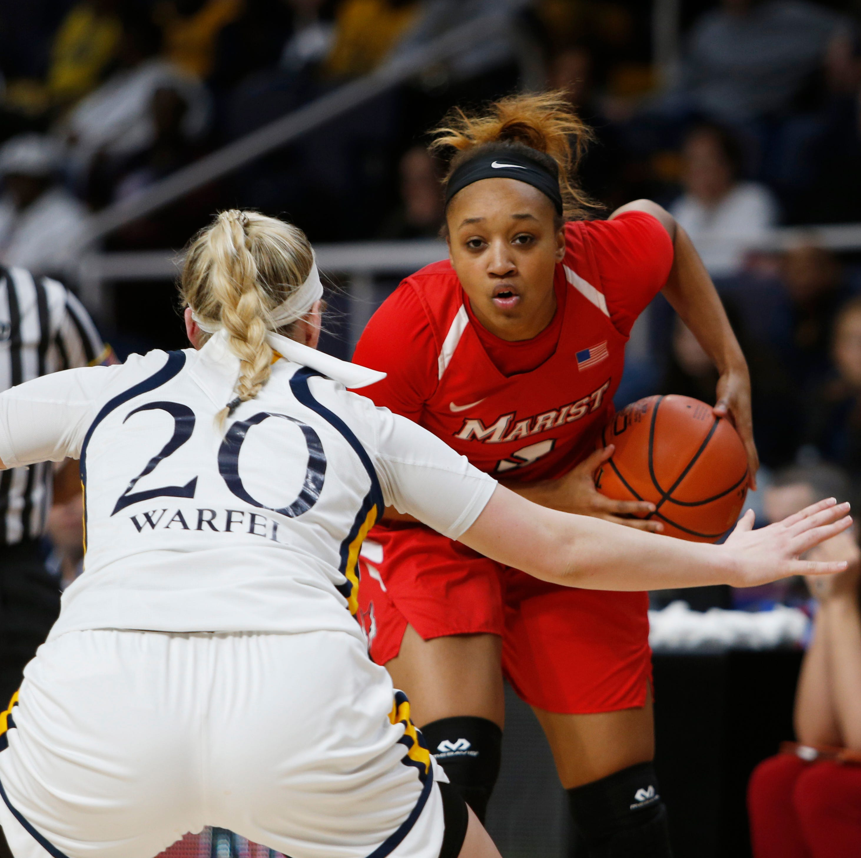 Marist women prepare for WNIT bid, learn fate tonight