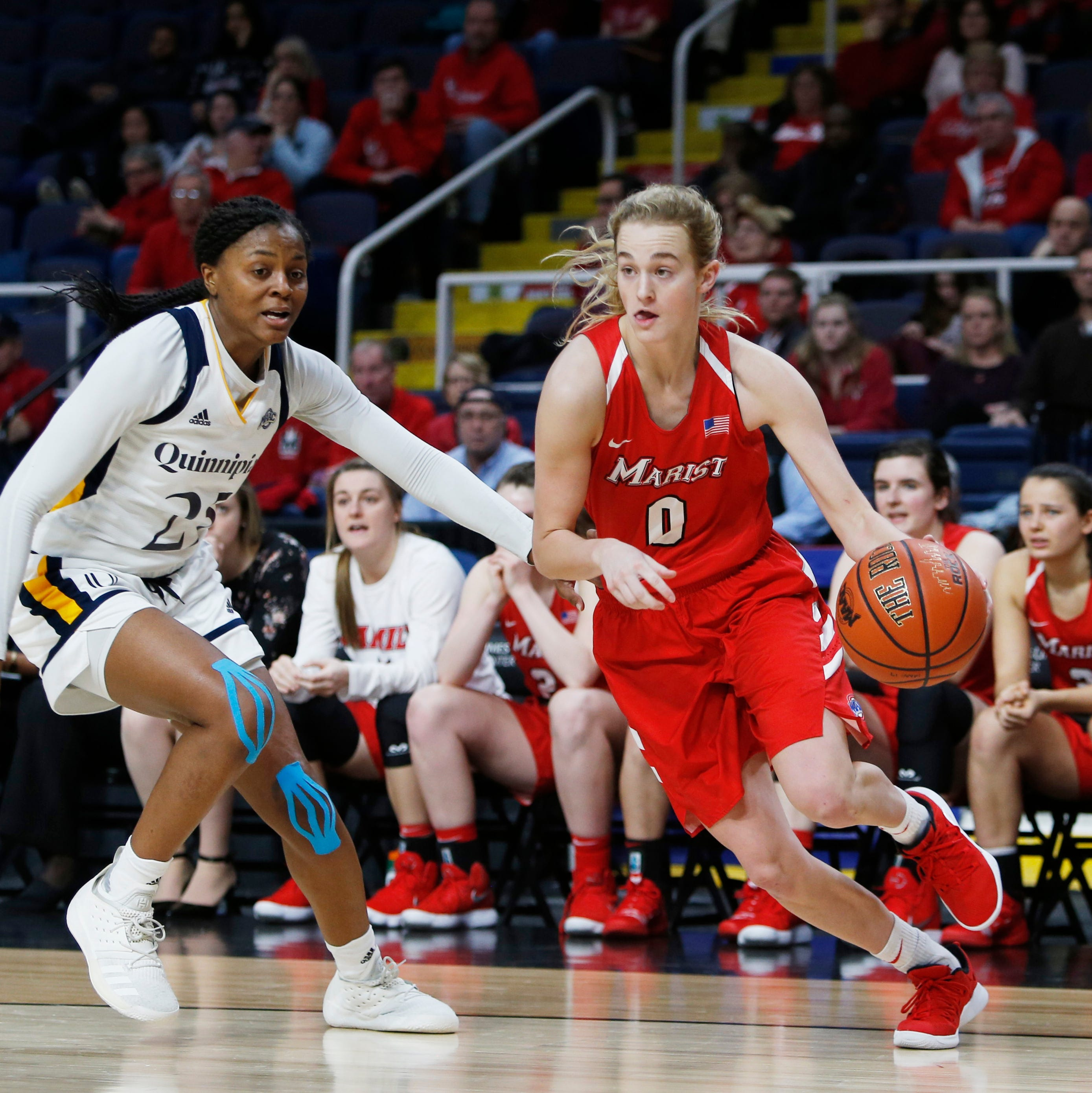 Throne open: Marist women eye MAAC success, return to title glory next year