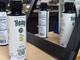 Hemp seed oil is one of the products offered at Farmacy Partners located on S Queen Street in York and specializes in hemp-based food and health products.