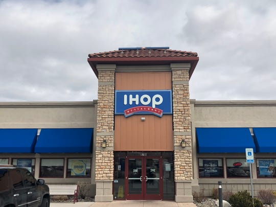 All five IHOP locations in Reno-Sparks-Carson City are participating in Free Pancake Day, March 12, 2019. The national promotion offers customers a free short stack of pancakes to encourage donations to help extremely ill children.