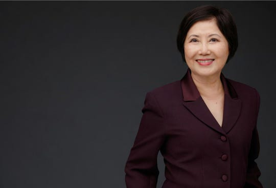 Flossie Wong-Staal, PhD, was part of a team of scientists at the U.S. National Cancer Institute whose work was instrumental in proving HIV to be the cause of AIDS.  In 1985, she was the first person to clone HIV and genetically map the virus.She was named the top woman scientist of the 1980s by the Institute of Scientific Information.  She is one of the 2019 inductees in the National Women's Hall of Fame.