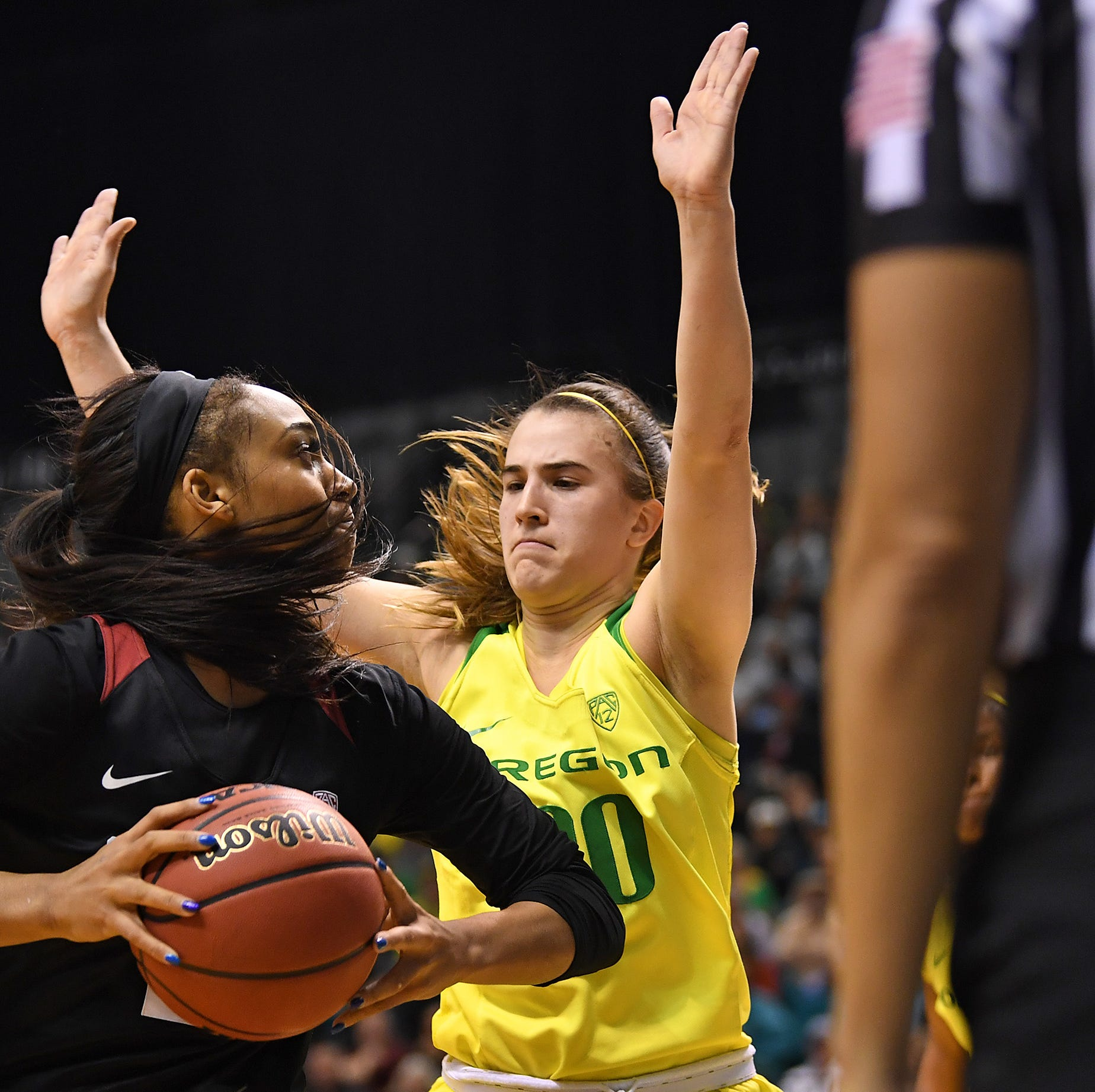 Oregon Ducks women's basketball: Stanford beats Oregon to win Pac-12 Tournament title