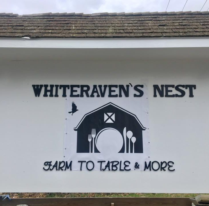 Farm-to-table store opening on Chincoteague Road