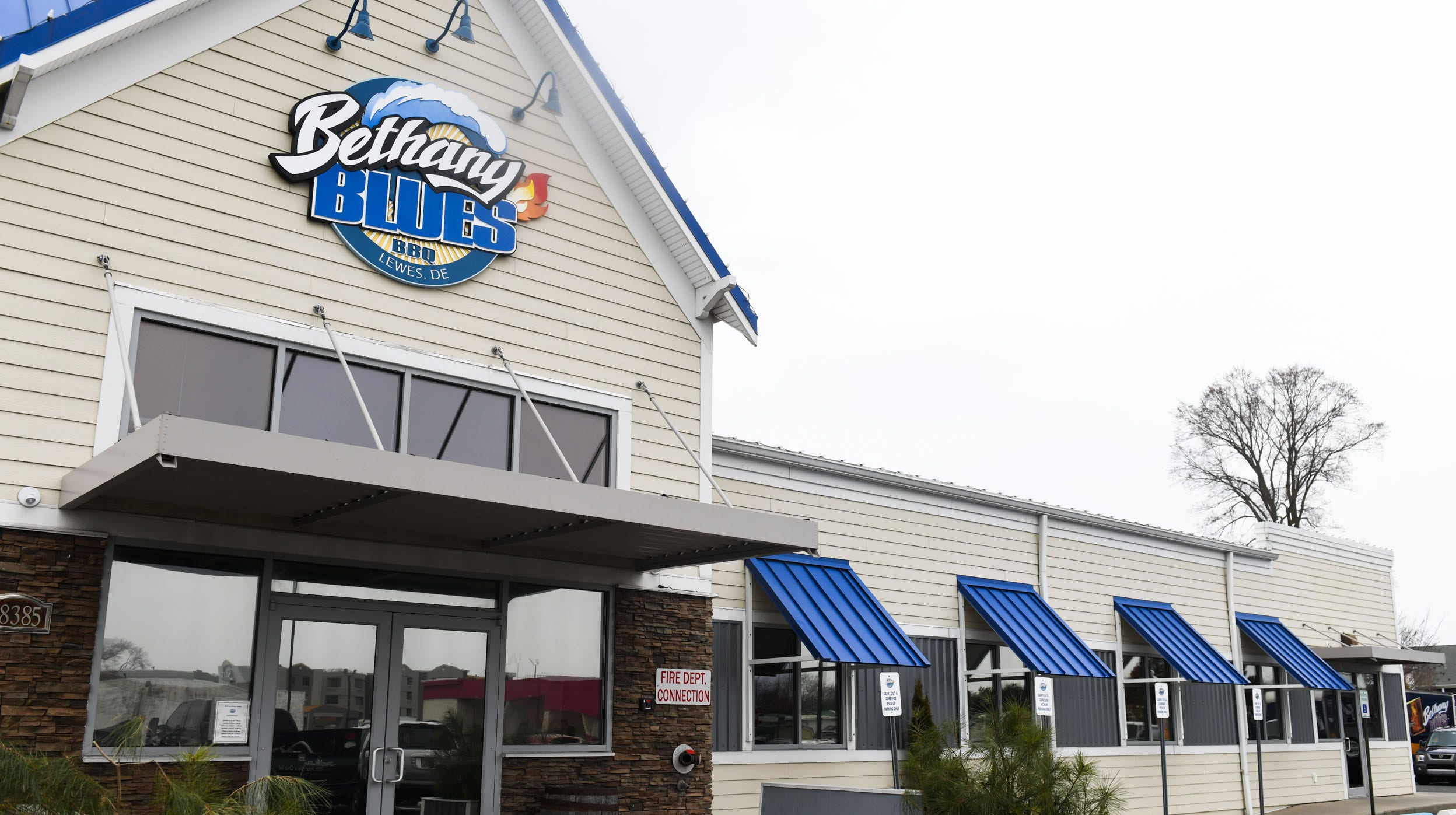 Bethany Blues celebrates 10 years with specials, music