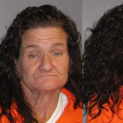 Keithville woman arrested for stealing mail