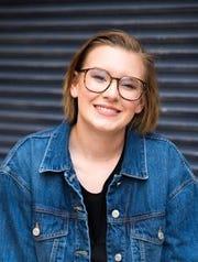 Meaghan Murphy is Miss Shamrock 2019.
