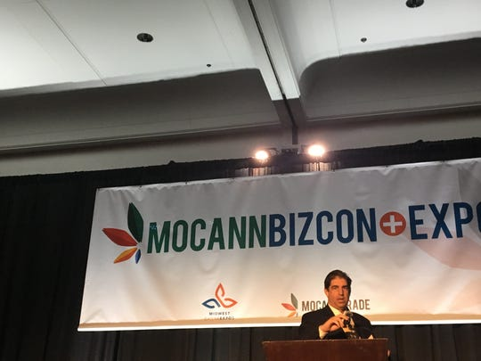 Michael Correia, a D.C.-based lobbyist with the National Cannabis Industry Association, told would-be Missouri marijuana entrepreneurs at a trade conference on March 11, 2019 that the Democratic majority in the U.S. House is likely to advance bills related to marijuana issues like banking.