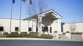 Nearly 250 at Middle River Regional jail diagnosed with COVID-19