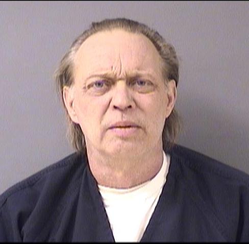 Sauk Rapids man accused of burglary, indecent exposure