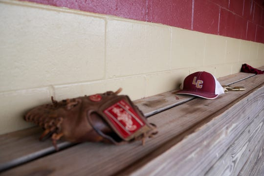 Corey Crum was in his first year as head baseball coach at Liberty County High School. Many team members were at the field Sunday afternoon when he was killed by electrocution.