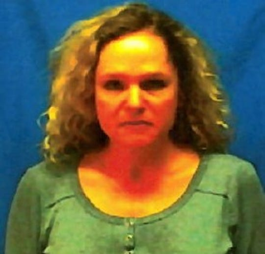 Darlene Berryman is being accused of tampering with evidence and accessory after the fact after Tallahassee Police say she helped tow an SUV away from the Jan. 2 crash that injured David Thacker and dumped it in Lake Miccosukee.