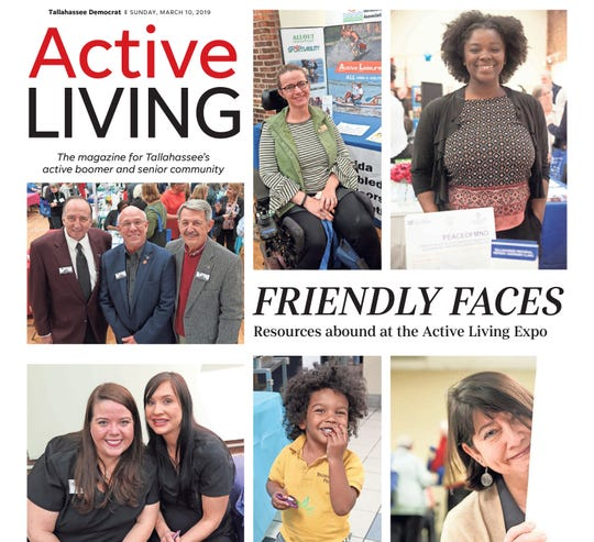 March 2019 Active Living