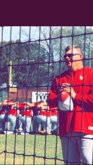 Corey Crum was in his first season as the head baseball coach at Liberty County High in Bristol.