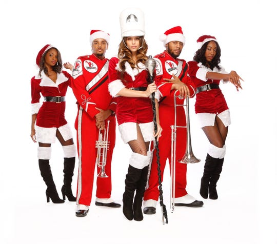Back in November, Sunrise hosted the popular, high-energy, heart-pumping holiday show the DrumLine Live Holiday Spectacular.