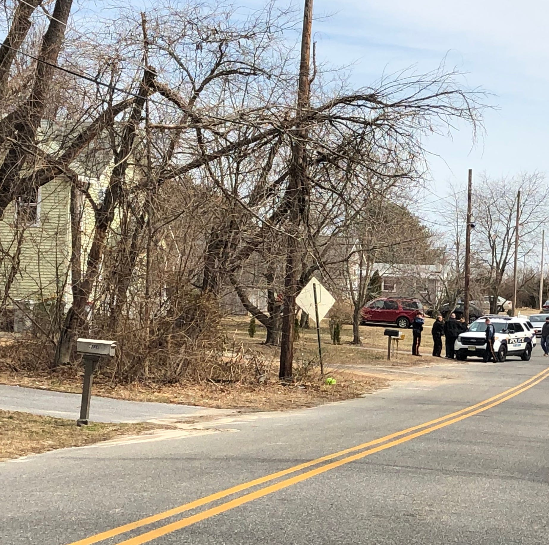 Vineland man shot in hand, investigation continues, police say